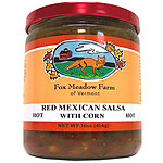 Red Tomato Corn Salsa MILD